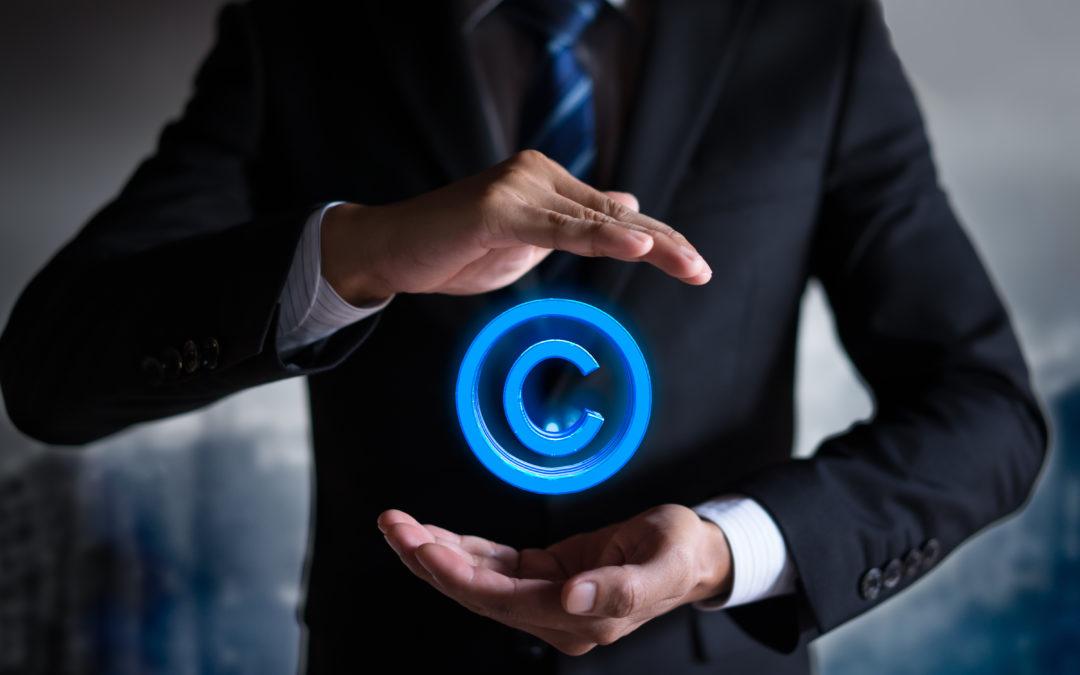 diritto d'autore tutela
