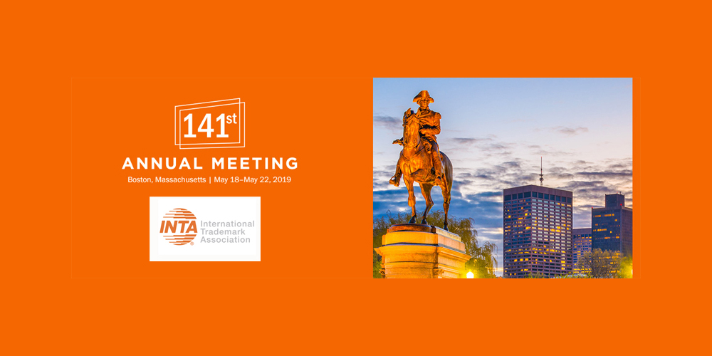 A Boston per l'INTA Annual Meeting 2019