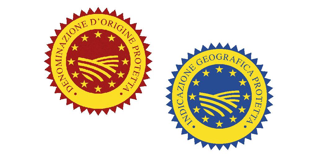 Uso di ingredienti DOP o IGP: le indicazioni del MIPAAFT per etichettatura e pubblicità