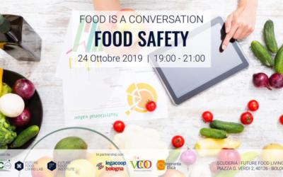 Proprietà intellettuale e Food Safety: ne parliamo a Bologna