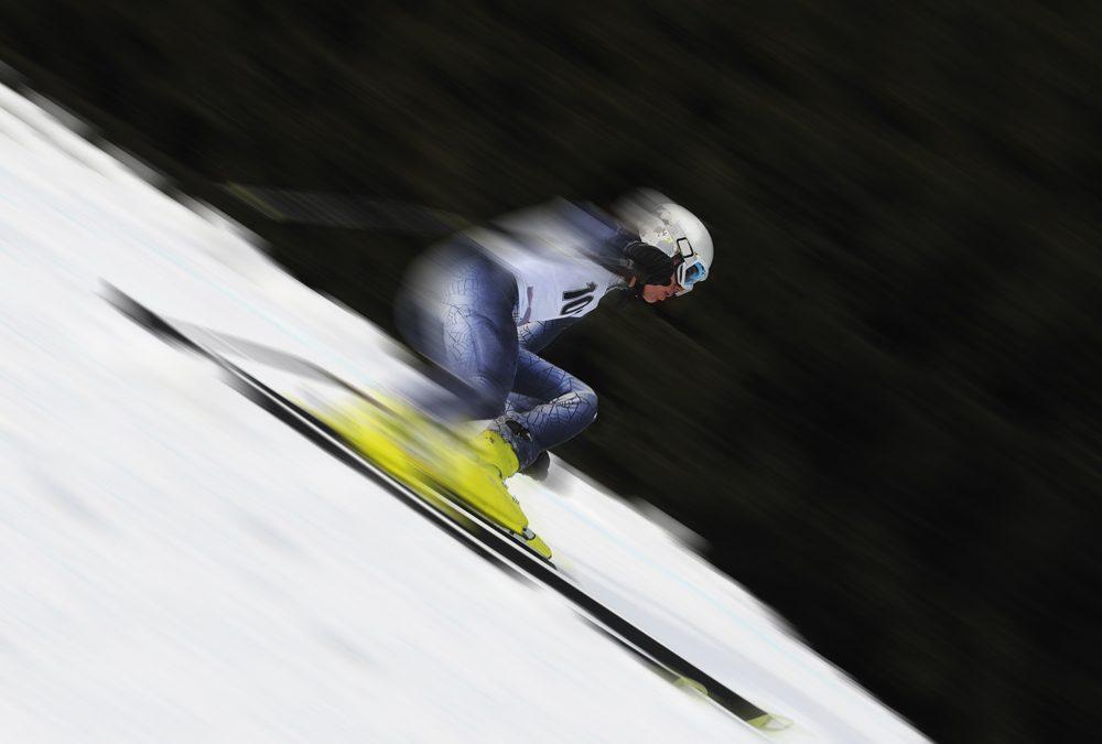 olimpiadi invernali sponsor