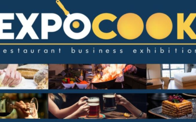 Speaking about trademark protection in the food sector at Expocook 2021